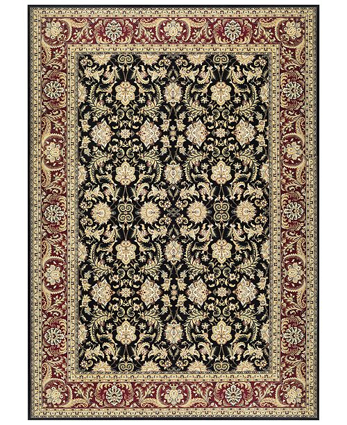 "Kenneth Mink CLOSEOUT! Infinity Persian 5'3"" x 7'6"" Area Rugs"
