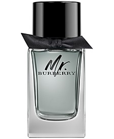 Men's Mr. Burberry Eau de Toilette Spray, 3.3 oz