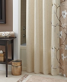 Magnolia Collection Shower Curtain
