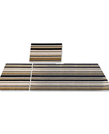 "Chilewich Shag Luxe Mat Collection 24"" x 36"" Utility Mat"