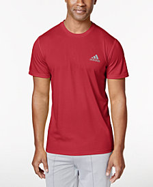 adidas Men's Essential Tech T-shirt