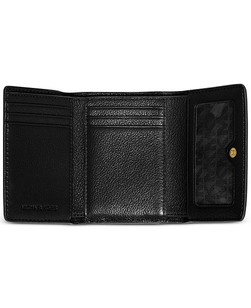 2a692ff6ef11 Michael Kors Liane Small Billfold Wallet & Reviews - Handbags ...
