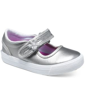 Keds Ella Mary Jane Shoes, Baby Girls, Toddler Girls, Little Girls thumbnail