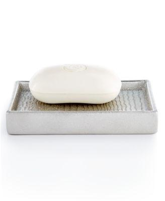 Roebling Stripe Soap Dish