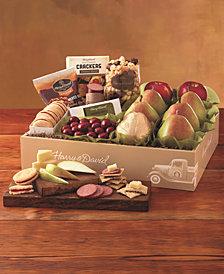 Harry & David Gift Set, Bear Creek Gift Box