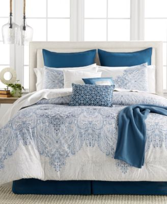 Reverence 14 Pc. Comforter Set, Created For Macyu0027s