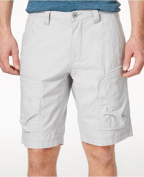 INC International Concepts I.N.C. Men's Efron Cargo Shorts, Created for Macy's