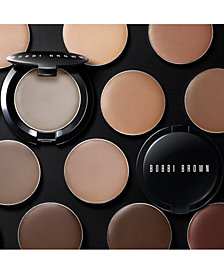 Bobbi Brown Long-Wear Eye Collection