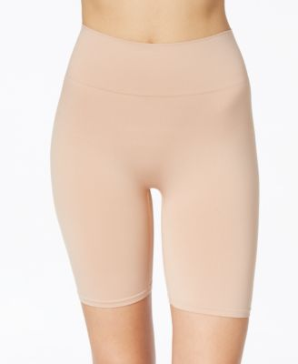 Image of Jockey Moderate Control Thigh Slimmer 4132, Created for Macy's