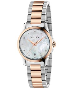 2ee304156cec2 Gucci G-Timeless Watches - Macy's