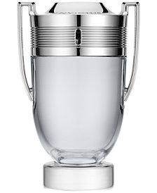 Paco Rabanne Men's Invictus Eau de Toilette Spray, 5.1 oz.