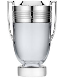 Paco Rabanne Men's Invictus Eau de Toliette  Fragrance Collection