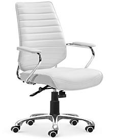 Enterprise Low Back Office Chair