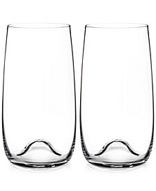 Waterford Elegance Highball Glasses, Set of 2