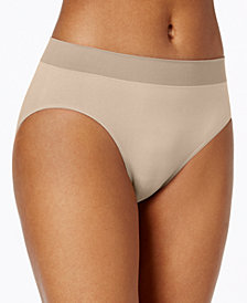 Jockey Modern High-Cut Seamless Hipster 2042
