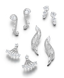 Danori Crystal Earring Collection, Created for Macy's