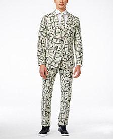 OppoSuits Cashanova Slim-Fit Suit & Tie