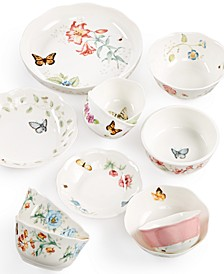 Butterfly Meadow Bowls Collection