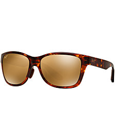 Maui Jim Polarized Road Trip Sunglasses, 435