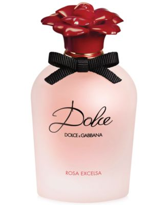 DOLCE&GABBANA Dolce ROSA EXCELSA Eau De Parfum Spray, 2.5 oz.