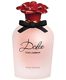 DOLCE&GABBANA Dolce Rosa Excelsa Fragrance Collection
