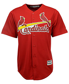 Majestic Men's St. Louis Cardinals Cool Base Jersey