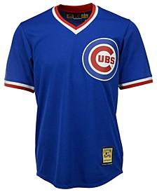 Men's Chicago Cubs Cooperstown Replica Jersey