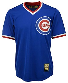 Majestic Men's Chicago Cubs Cooperstown Replica Jersey