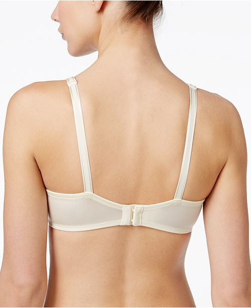 5f9e99c65f Warner s This is Not a Bra Underwire Bra 1593   Reviews - All Bras ...