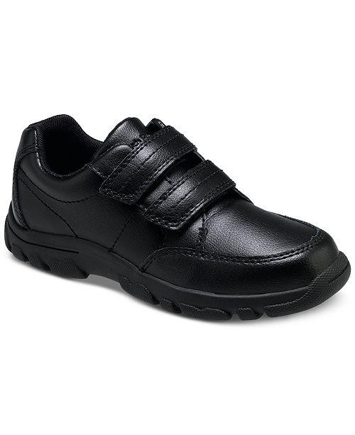 Hush Puppies Boys' or Little Boys' Jace Shoes
