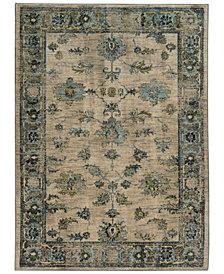 "Oriental Weavers Sedona 5171C 9'10"" x 12'10"" Area Rug"