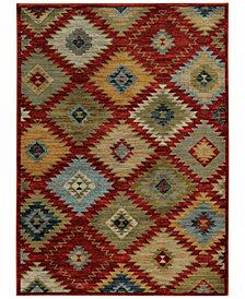 Oriental Weavers Sedona 5936D Area Rugs