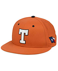 Nike Texas Longhorns True Vapor Fitted Cap