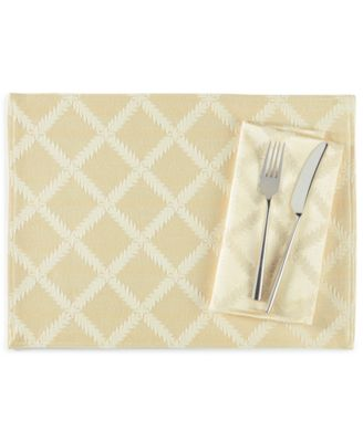 Laurel Leaf Placemat