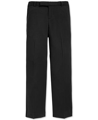Black Dress Pants For Boys
