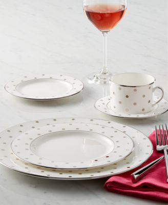 Larabee Road Oval Platter