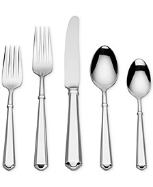 Todd Hill 5-Piece Place Setting