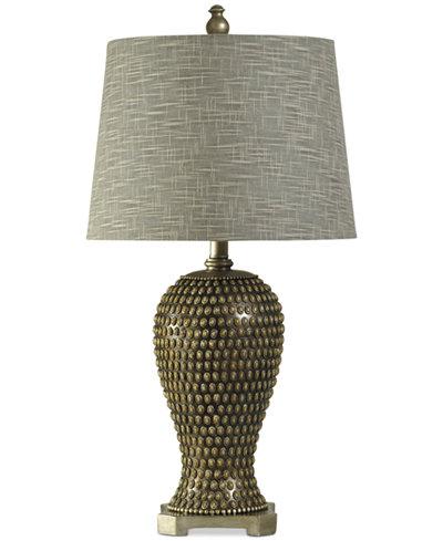 StyleCraft Celina Table l Lamp