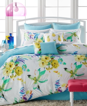 Closeout Kahula 8Pc King Comforter Set Bedding