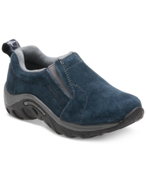 Merrell Jungle Moc Shoes, Toddler, Little & Big Girls