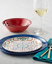 Outdoor Dinnerware And Picnic Sets Macy S