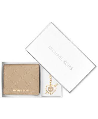 MICHAEL Michael Kors Carry All Wallet u0026 Keychain Box Gift Set  sc 1 st  Macyu0027s & MICHAEL Michael Kors Carry All Wallet u0026 Keychain Box Gift Set ... Aboutintivar.Com