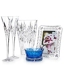 Crystal Gifts Under $150