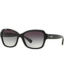Coach Sunglasses, HC8160
