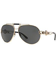 Versace Sunglasses, VE2160
