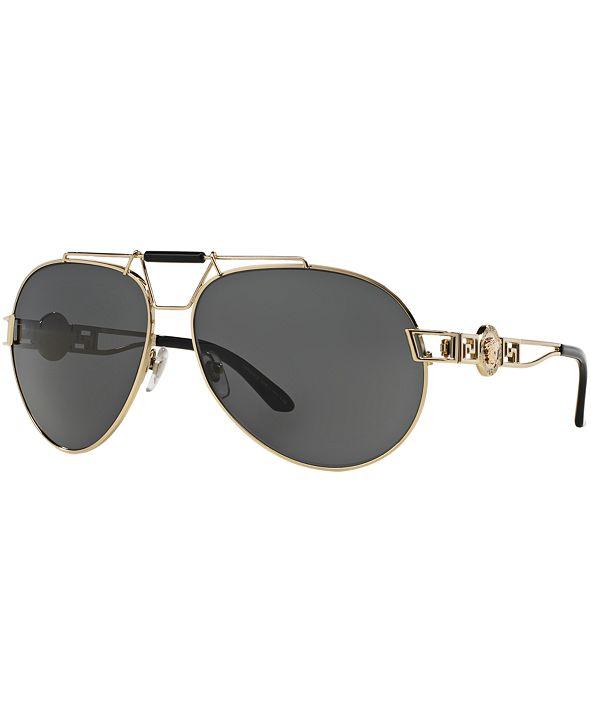 Versace Sunglasses, VE2160