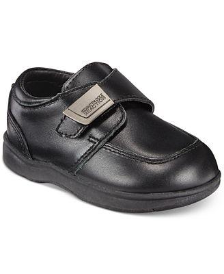 Kenneth Cole Little Boys' or Toddler Boys' Tiny Flex Dress Shoes ...