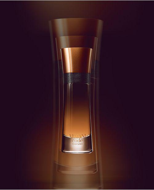 e993b6ed1f52 Giorgio Armani Armani Code Profumo Eau de Parfum Spray