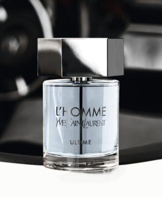 Men's L'Homme Le Parfum Ultime Eau de Parfum Spray, 6.7 oz.