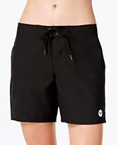 596d44e16f Women's Board Shorts: Shop Women's Board Shorts - Macy's